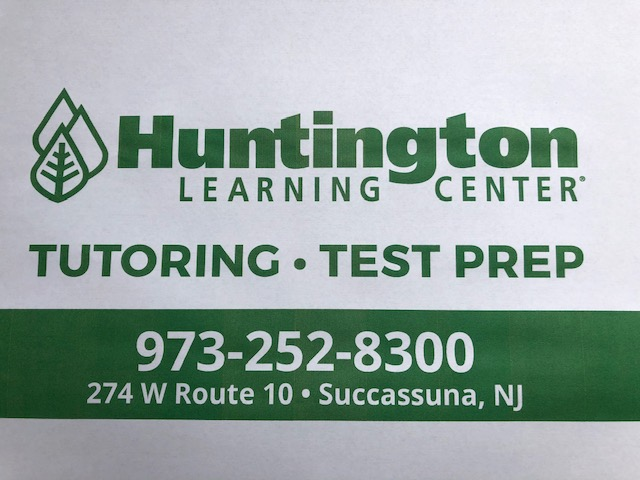 Huntington Test Prep Logo